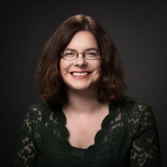 Helen Corcoran