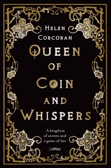 QueenofCoinandWhispers